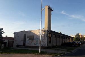 Komunitné centrum